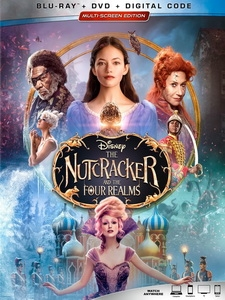 [英] 胡桃鉗與奇幻四國 (The Nutcracker and the Four Realms) (2018)[台版]