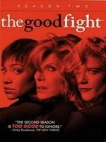[英] 傲骨之戰 第二季 (The Good Fight S02) (2018) [Disc 1/2]
