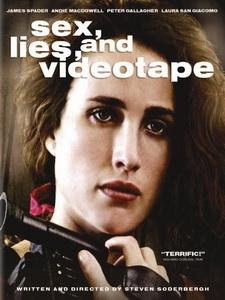 [英] 性、謊言、錄影帶 (Sex, Lies and Videotape) (1989)[台版字幕]