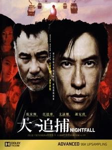 [中] 大追捕 (Night Fall) (2012)[港版]