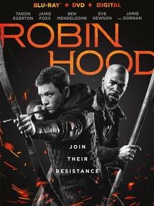 [英] 羅賓漢崛起 (Robin Hood) (2018)[台版]