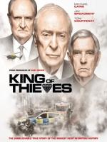 [英] 盜王之王 (King of Thieves) (2018)[台版字幕]
