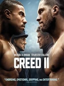 [英] 金牌拳手 - 父仇 (Creed II) (2018)[台版]