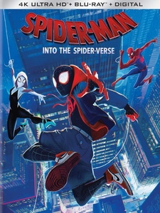 [英] 蜘蛛人 - 新宇宙 (Spider-Man - Into the Spider-Verse) (2018)[台版]