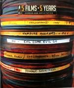 [英] 五年五影 卷四 恐怖及剝削 (5 Films 5 Years Vol 4) (2018) [Disc 2/2]