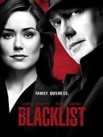 [英] 諜海黑名單 第五季 (The Blacklist S05) (2017) [Disc 2/2][台版字幕]
