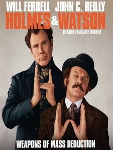 [英] 福爾摩濕與滑生 (Holmes & Watson) (2018)[台版字幕]
