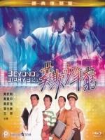 [中] 只要我喜歡 (Beyond s Diary) (1991)[港版]