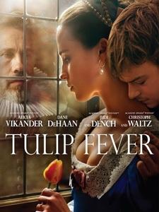 [英] 慾望鬱金香 (Tulip Fever) (2017)[台版字幕]
