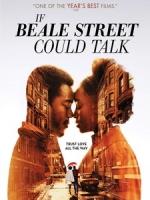 [英] 藍色比爾街的沉默 (If Beale Street Could Talk) (2018)