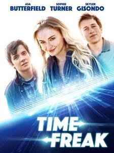 [英] 初戀時光機 (Time Freak) (2018)[台版字幕]