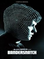 [英] 黑鏡 - 潘達斯奈基 (Black Mirror - Bandersnatch) (2018)[台版字幕]