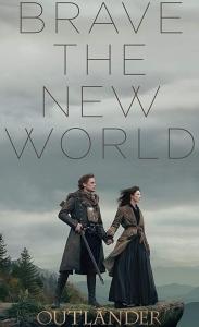 [英] 古戰場傳奇 第四季 (Outlander S04) (2018) [Disc 2/2][台版字幕]