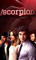 [英] 天蠍行動 第四季 (Scorpion S04) (2017) [Disc 1/2] [台版]