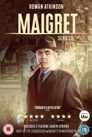 [英] 麥格雷探長 第二季 (Maigrets Dead Man) (2016) [台版]