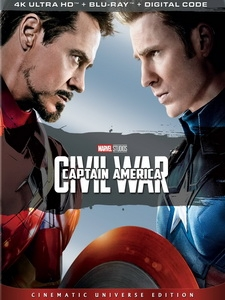 [英] 美國隊長 3 - 英雄內戰 (Captain America - Civil War) (2016)[台版字幕]