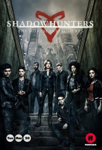 [英] 闇影獵人 天使聖物 第三季 (Shadowhunters S03) (2018)[Disc 1/2] [台版字幕]