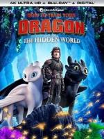 [英] 馴龍高手 3 (How to Train Your Dragon - The Hidden World) (2018)[台版]