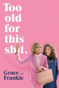 [英] 同妻俱樂部 第四季 (Grace and Frankie S04) (2018) [台版字幕]