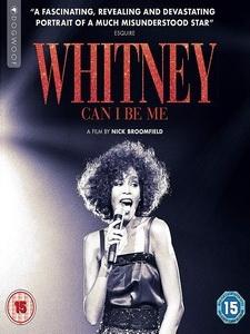 [英] 身不由己 - 惠妮·休斯頓的悲劇人生 (Whitney - Can I Be Me) (2017)[台版字幕]