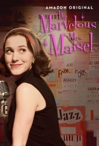 [英] 漫才梅索太太/了不起的麥瑟爾女士 第二季 (The Marvelous Mrs Maisel S02) (2018) [台版字幕]