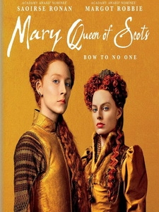 [英] 雙后傳 (Mary Queen of Scots) (2018)[台版]