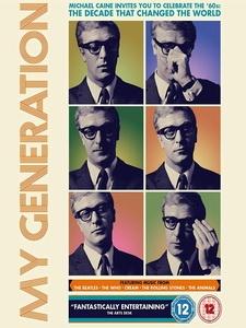 [英] 我的叛逆年代 (My Generation) (2017)[台版字幕]