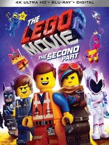 [英] 樂高玩電影 2 (The Lego Movie 2 - The Second Part) (2019)[台版字幕]