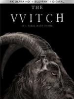 [英] 女巫 (The Witch) (2015)[台版字幕]