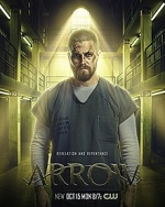 [英] 綠箭俠 第七季 (Arrow S07) (2018) [Disc 2/2]