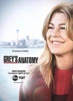 [英] 實習醫生 第十五季 (Grey s Anatomy S15) (2018) [Disc 1/3]