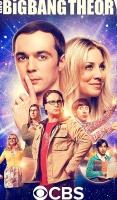 [英] 宅男行不行 第12季 (The big bang theory S12) [Disc 1/2]