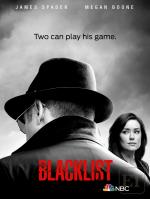 [英] 諜海黑名單 第六季 (The Blacklist S06) (2019) [Disc 1/2]