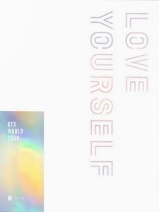 防彈少年團(BTS) - World  Tour Love Yourself Seoul 演唱會 [Disc 3/3]