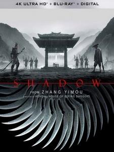 [中] 影 (Shadow) (2018)[台版]