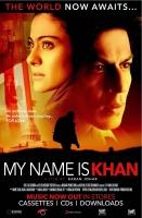 [印] 我的名字叫可汗 (My Name Is Khan) (2010)[台版字幕]