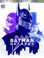 [英] 蝙蝠俠 2 - 大顯神威 (Batman Returns) (1992)[台版]