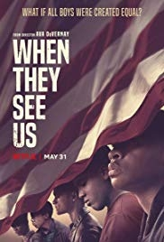 [英] 別人眼中的我們 第一季 (When They See Us S01) (2019) [台版字幕]
