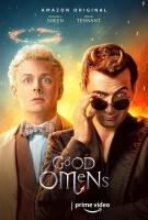 [英] 好預兆 第一季 (Good Omens S01)(2019) [台版字幕]