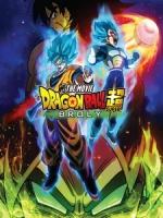 [日] 七龍珠超 - 布羅利 (Dragon Ball Super - Broly) (2018)[台版字幕]
