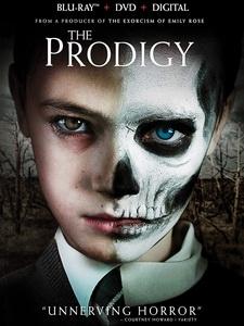 [英] 鬼裔 (The Prodigy) (2019)[台版字幕]