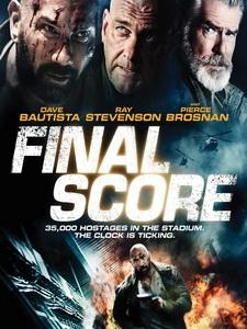 [英] 最後得分 (Final Score) (2018)[台版字幕]