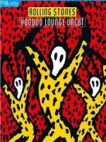 滾石合唱團(The Rolling Stones) - Voodoo Lounge Uncut 1994 演唱會