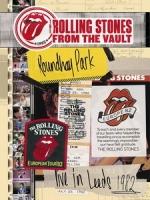 滾石合唱團(The Rolling Stones) - Live in Leeds 1982 演唱會