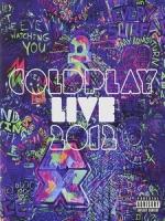 酷玩樂團(Coldplay) - Live 2012 演唱會