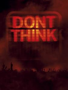 化學兄弟(The Chemical Brothers) - Dont Think 電音派對