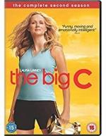 [英] 如果還有明天 第二季 (The Big C S02) (2011) [Disc 1/2] [台版字幕]