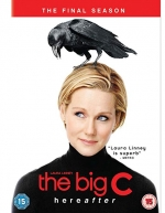 [英] 如果還有明天 第四季 (The Big C S04) (2013) [台版字幕]