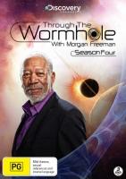 [英] 摩根費里曼之穿越蟲洞 第四季 (Through the Wormhole S04)