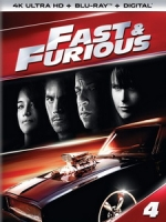 [英] 玩命關頭 4 (Fast And Furious) (2009)[台版]